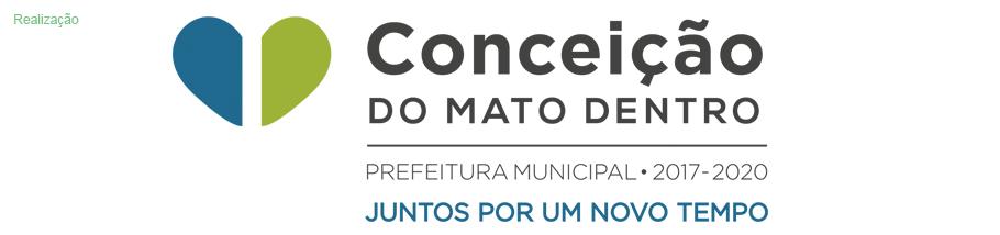 Prefeitura Municipal de Conceição do Mato Dentro
