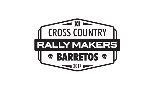 XI Rally Barretos